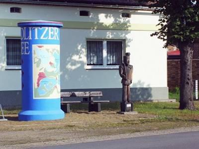 Infoplatz