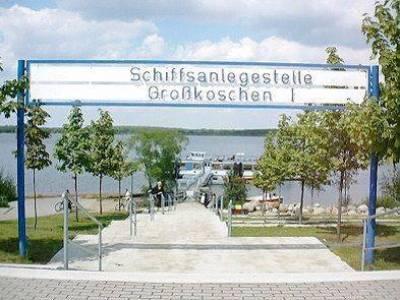 Familienpark Koschen.