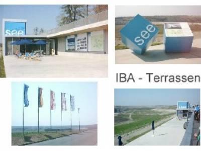 Iba-Terrassen