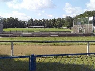 Sportplatz Sedlitz