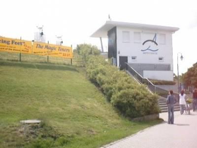 Amphitheater Koschen