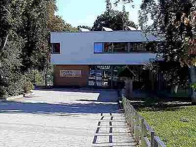 Tierpark Senftenberg